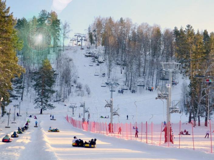 manzherok_ski_resort