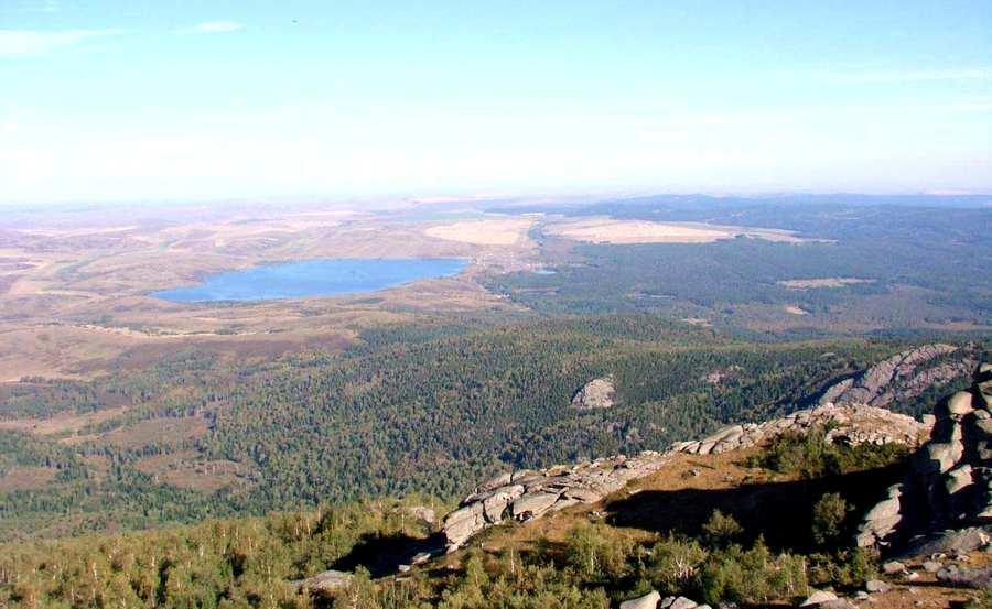 Озеро-Белое-Алтайский-край