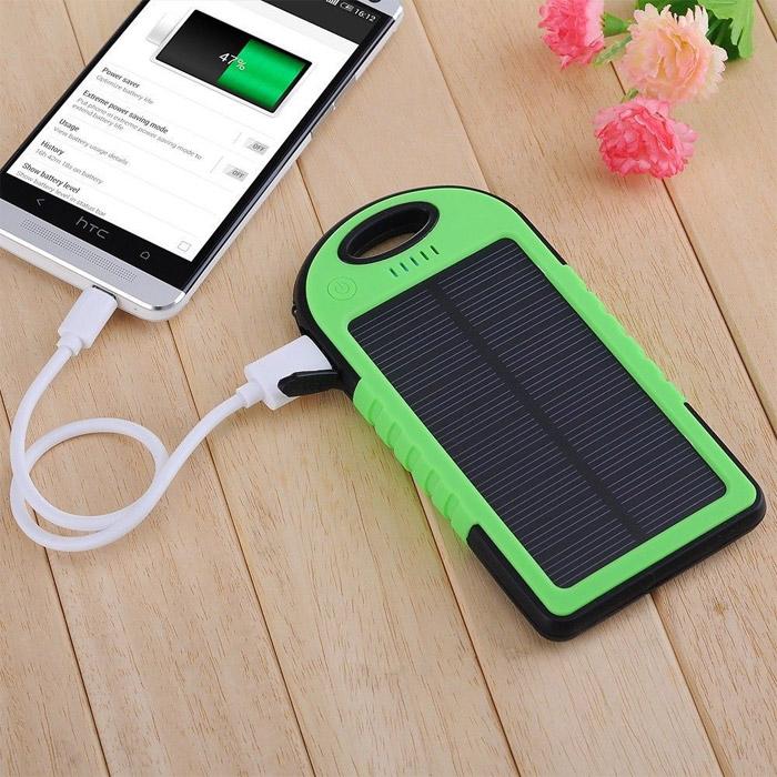 Картинки по запросу повер банк на солнечных батареях преимущества