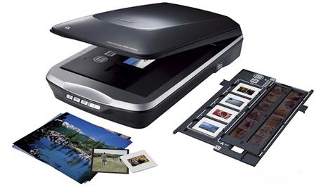 сканирование-фотопленок