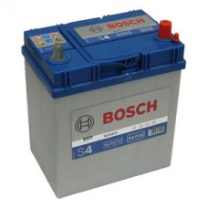Bosch-S4-Silver-40-Ач-330-A